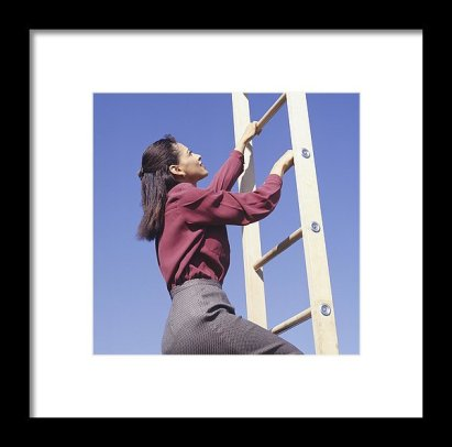 business-woman-climbing-ladder-low-angle-view-duncan-smith